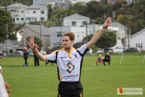 College Rugby Premier 1 Final @ Porirua Park | Porirua | Wellington | New Zealand