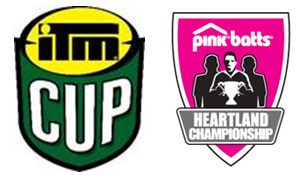 ITM Cup Referee Appointments